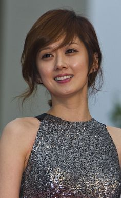 Jang Na-Ra - First saw her in Fated to Love You and now in Hello Monster