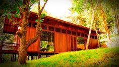 Wooded Queen's Cottage, Meriyanda Nature Lodge  #coorg #coorgresort # Resort in Coorg http://www.meriyanda.com/