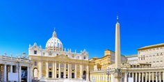 On the Waking Up the Vatican tour, you'll hold the special keys as you unlock the doors, and watch the Sistine Chapel light up before your very eyes!