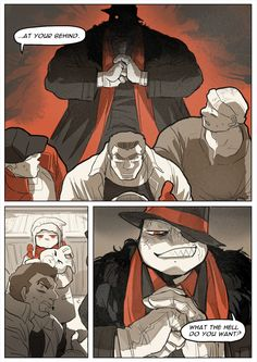 TMNT Dimension M Red and Black #9-8 by zibanitu6969