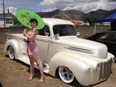 46 Ford  by Krazy Kreations