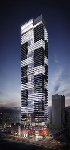 YC Condos Unveil High Res Rendering