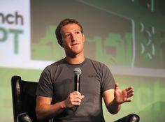 Mark Zuckerberg Starts A Book Club, Becomes This Generation's Oprah | TechCrunch