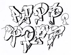alphabet-p-graffiti.jpg (650×503)