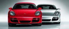 Porsche Cayman - 2007