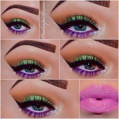 makeupwithtammy #cosmetics #makeup #eye #lip