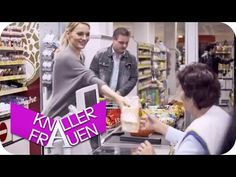 She Got The Toast! | Knallerfrauen | 71 Comedy International - YouTube