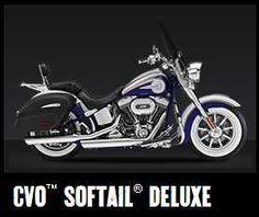 Motorcycles - Harley Davidson 2014