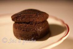 Sac à poche: Cake chocolat di Alain Ducasse