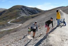 Imogene Pass Run: Everything You Need to Know About this Famed Trail Race | RootsRated