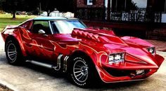 Image result for corvette summer