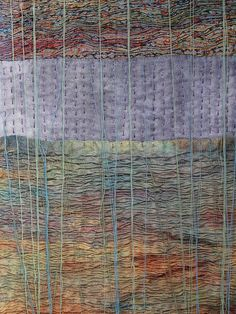 Work in Progress by Fiona Rainford, via Flickr