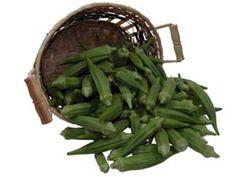 Okra je chutná, krehká zelenina, tvarom podobná zelenej paprike. Je to vlastne ibištek jedlý, ktorého plody sa zbierajú niekoľko dní po odkvitnutí. Majú málo výraznú chuť a patria do jednej rodiny s bavlnou a slezom. Okra, pôvodom z Afriky, sa stala ...