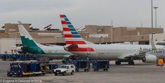 https://flic.kr/p/21V73J3 | American Airlines Inc, N916NN, 2013 Boeing B737-823(WL), MSN 31163, LN 4333, FN 3KB. N969NN, 2015 Boeing B737-823 WL, MSN 31215, LN 5360, FN 3ML | All pics taken from American Airlines Flight 1274 on February 7, 2018. Boston-Miami