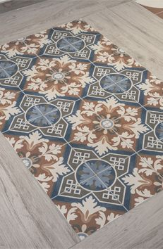 Beautiful new tiles by Villeroy & Boch: Century Unlimited