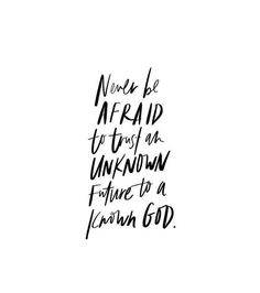 Never be afraid to trust an unknown future to a known God. Corrie Ten Boom, Religious Quotes, Dating Memes, To Tell, Trust, Inspirational Quotes, Twin Mom, Mom Hacks, God