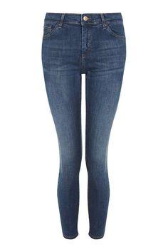 PETITE MOTO Leigh Jeans