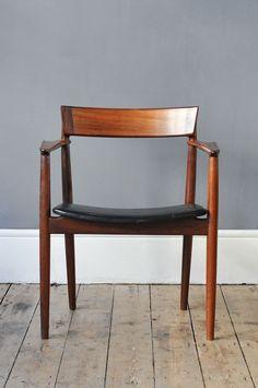 Henry Rosengren Hansen Chair