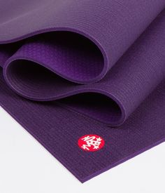 A luxuriously dense and spacious yoga mat for unmatched comfort and cushioning. Designed for performance and durability, the PRO will never wear out, guaranteed. Standard length: 7.5 lbs; 71