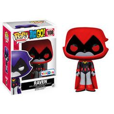 POP TV: Teen Titans Go! Tracker