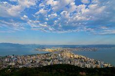 Foto da ilha