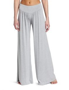 Pink Lotus Women's Lounge About Pant Pink Lotus. $88.00. Super wide-leg palazzo pant. Made in USA. Perfect lounge pant. Machine Wash. Slinky heather grey rayon spandex jersey. 92% Rayon/8% Spandex
