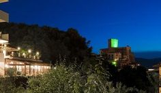 lerici (Doria Hotel) near Cinque Terre