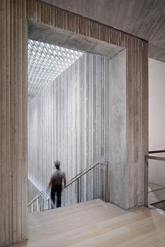Clyfford Still Museum Denver / Allied Works Architecture