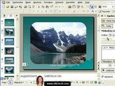 PowerPoint fényképalbum 2.-rész - YouTube Mountains, Nature, Youtube, Travel, Creative, Naturaleza, Viajes, Trips, Nature Illustration