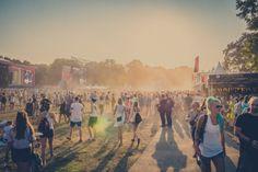 Lollapalooza Berlin 2017  Location und erste Bands stehen fest