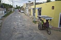 Street Photography - Yucatan, Mexico - Made Lissidini
