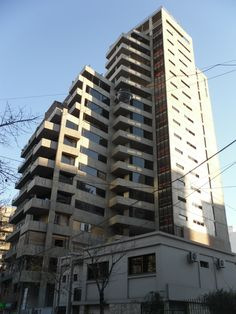 ROSARIO - Residenciales entre medianeras - Page 321 - SkyscraperCity