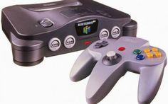 Emulare i giochi del Nintendo 64 sul proprio Computer #emulatori #windows #computer