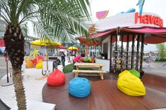 Bread & Butter Berlin 2012 Summer – HAVAIANAS store design