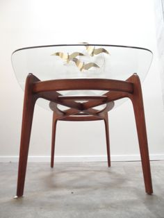 Genial Adrian Pearsall Table