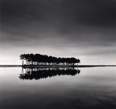Oh, Michael Kenna...you're absolute brilliance.