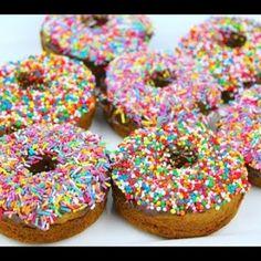 Wonderful Banana Donuts To Make