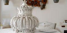 COCCI D'AUTORE _ GROTTAGLIE | tra Arte e Ceramica