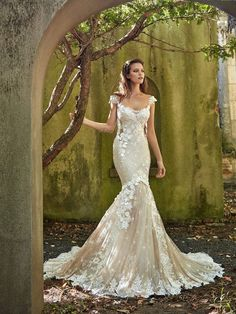 Haute Couture Wedding Collection, Le Secret Royal