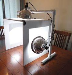 photography indoor photo studio on pinterest diy photo. Black Bedroom Furniture Sets. Home Design Ideas