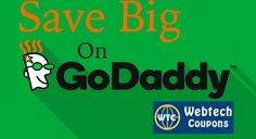 Dollar 1 GoDaddy Wordpress Web Hosting Coupon 2017 Godaddy is one of the most popular web hosting company in the world where you can find the latest hosting product at a discount price. Domain Hosting, Hosting Company, Search Engine Optimization, Discount Price, Saving Money, Coupons, Coding, Products, Coupon