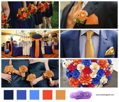Image result for fall wedding colors 2017