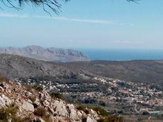 Val de Pop, Alicante, Spain
