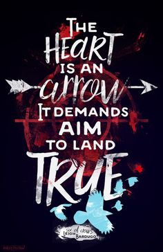 Six of Crows quote
