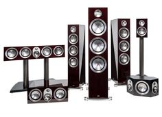 Paradigm® | High Performance Audio - Crafted in Canada - some of the best sounding speakers I've heard.