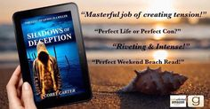 Mind Blowing Romantic Thriller  .99c Limited Time Offer!  Free Look Inside   ow.ly/GpRl3012AaQ
