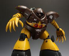 ゴッグ 改修 Black Love Art, Mobile Suit, Plastic Models, Gundam, Robots, Android, Miniatures, Geek, Toys