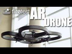 Flite Test - AR Drone - REVIEW - YouTube Ar Drone, Drones, Drone Technology, Made Video, Take That, Personalized Items, Youtube, Pennies, Rat Rods