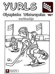 Yurls Werkboekjes :: werkboekjes.yurls.net Winter Olympics, Olympic Games, Homeschool, Olympic Sports, Russia, Gaming, Winter Olympic Games, Homeschooling