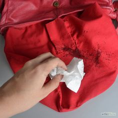 Remove Ink Stains from a Purse Lining Step 4   Version 2.jpg